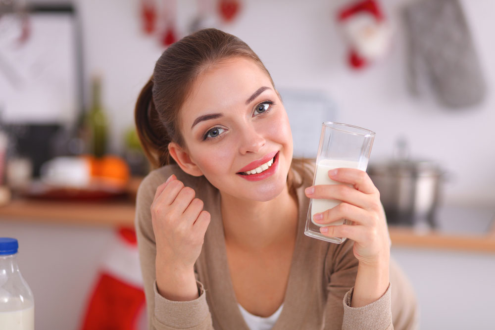 Dairy UK - information on milk, dairy products, nutrition