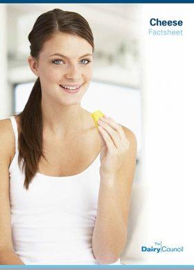 Cheese factsheet image