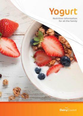 Yogurt cover 2018
