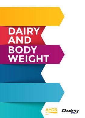 A5Dairy&Bodyweight